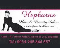Hepburns