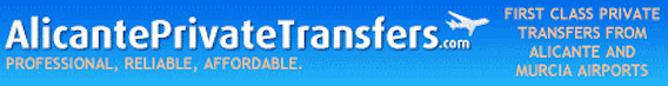 Alicante Private Transfer New
